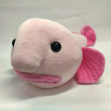 Blobfish the Ugliest Soft Plush cute & realistic