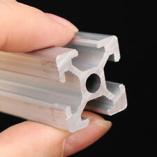 2020 T-Slot Aluminum Profiles Extrusion Frame 500mm Length 3D Printer CNC