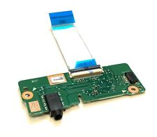 Acer Chromebook CB3-431-12K1 Genuine Audio Board w/ Cable 69N0G1E10-C01