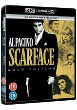 Scarface (35th Anniversary Edition) (4K Ultra HD + Blu-ray) [UHD]
