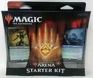 Magic: The Gathering 2021 Arena Starter Kit | 2 Ready-to-Play Decks Sealed