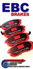 Mise à niveau EBC Redstuff Plaquettes de frein avant-POUR JDM rps13 180SX SR20DET TURBO REDTOP