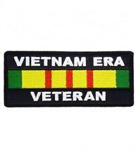 Vietnam Era Veteran Service Ribbon Patch, Military Patches