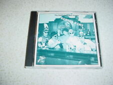 THE HAPPY SCHNAPPS COMBO CD BEHIND BARS 1994 W/HARLEY DAVIDSON POLKA, PMS POLKA