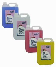 Floor Cleaner Anti-Bac 4 x 5L PREFILLED Superior Cleaning TRADE Chem