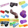Collapsible Pet Cat Dog Tunnel Interactive Fun Toy S Shape Rabbit Outdoor Tube