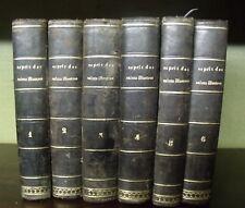 625 Esprit des Saints illustres - Grimes - 1845