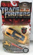 Transformers Movie ROTF Revenge of Fallen Deluxe Class Alliance Bumblebee MOSC