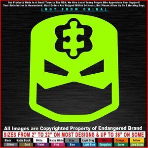 Autism Atomic Man Puzzle Awareness Super Hero Children Sticker Decal