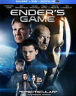 Enders Game (Blu-ray/DVD, 2014, 2-Disc Set)