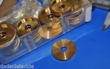 Shimano Bantam Curado, Castaic, etc.Brass Drive Gear BNT1325
