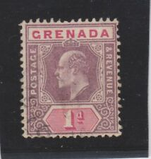 Stamps of Grenada