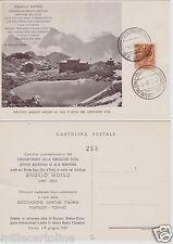 # COL d'OLEN: ISTITUTO ANGELO MOSSO..nel lontano 1938
