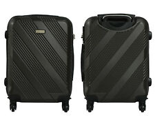10ec96e3d Maleta pequeña de cabina rígida de 4 ruedas 55X40X20 equipaje mano viaje  mod1