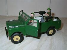 Britains Military Land-Rover  ( 9778) Rare. (EXC). UN-BOXED.