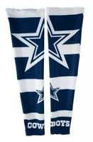 NFL Dallas Cowboys  Strong Arm Fan Sleeve Set Of Two