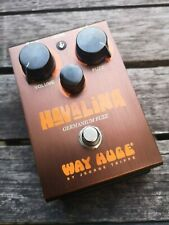 WAY HUGE HAVALINA FUZZ - FREE NEXT DAY DELIVERY IN THE UK