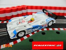 Scalextric Audi R10 le Mans 2010 N°14 Neuf 1/32 Neuf