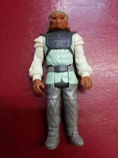 Star Wars Vintage Return Of The Jedi Nikto figure loose