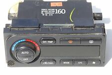 Klimabedienteil Klima Subaru OUTBACK 72311AE160 , 3P26034700 , 72311 AE160