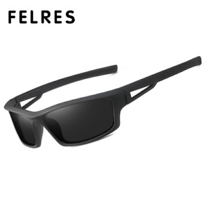 Sports Polarized Sunglasses For Men Women Outdoor Driving Cycling UV400 Glasses