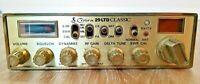 Rare Vintage GOLD Cobra 29 LTD Classic CB Radio anodized Gold