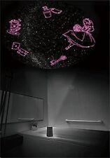 Disney  Sega character HOMESTAR AQUA Planetarium Alice in Wonderland JAPAN