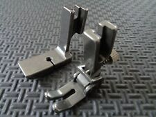 Juki Industrial Sewing Machines Garthering Shirring Presser Foot #S950,# P50