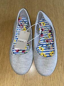 Ladies Size 3 - BNWTS George (Asda) Flat Shoes