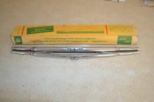 1957 58 59 60 61 62 63 64 Mopar Chrysler Plymouth Dodge Desoto OE Wiper Blades