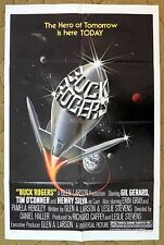 """The HERO of tomorrow is here today! """"Buck Rogers in the 25th Century"""" Gil Gerard"""