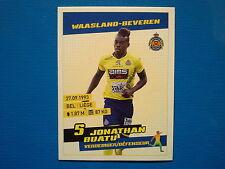 Panini Pro League 2016 n.372 Buatu Waasland-Beveren
