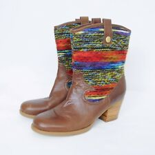 bca6cbdc87bed Southwestern Boots for sale | eBay