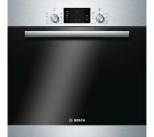 Bosch HBA63B150B Built-in Single Multifunction Electric Oven Stainless Steel
