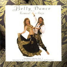 Belly Dance with Kamaal and Anja -Teacher's Choice Vol1