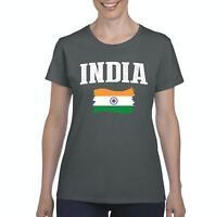 India  Women Shirts T-Shirt Tee