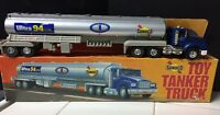 Sunoco Toy Tanker Truck, 1994 Collector's Edition, 1st In The Series         -mj