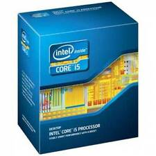 Intel BX80623I52500K Core I5 i5-2500K 3.3GHz LGA1155 Quad-Core Processor *New*