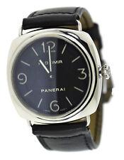 Panerai Radiomir Stainless Steel Watch PAM210