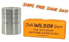 L.E. Wilson Case Length Gauge for M-ONE CARBINE [ CLG-M1CB ] Brand New!