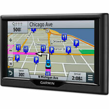 Garmin Nuvi 67LM 6 Essential Series 2015 GPS Lifetime Maps