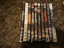 Horror DVD Bundle (10 Movies)