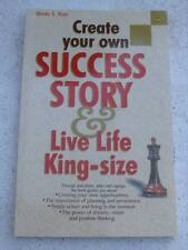 CREATE YOUR OWN SUCCESS STORY Book India
