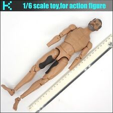 ST02-04 1/6scale DAMTOYS PMSCs CONTRACTOR IN SYRIA body & head