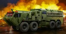 Trumpeter 01067 M1142 Tactical Fire Fighting Truck (tfft) In 1 35