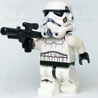 New Star Wars LEGO® Imperial Stormtrooper Minifigure 75229 75262 75235 Genuine