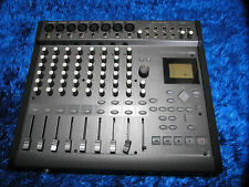 KORG D888 Multi track Music Audio Track Recorder WorldWide Shipment Perfect !