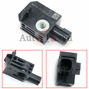 13504470 Supplemental Restraint System-Front Impact Airbag Sensor For Cadillac