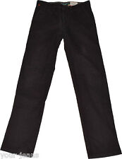 Hugo Boss jeans skerro talla 46 Negro Vintage