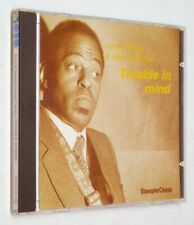 Archie Shepp & Horace parlan - Trouble in Mind (CD)